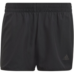 "adidas M20 Shorts 4"" Damen black/black"